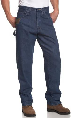 Wrangler RIGGS WORKWEAR Men's Big & Tall Work Horse Jean
