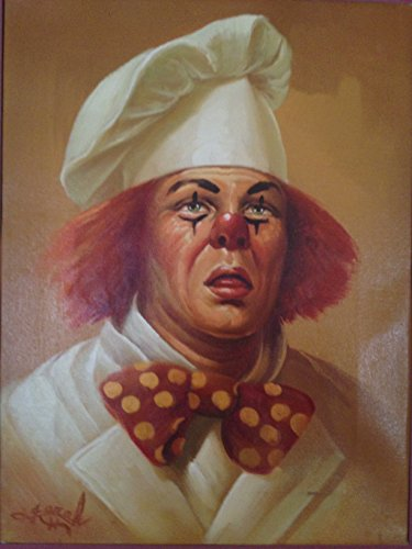 Chef Clown