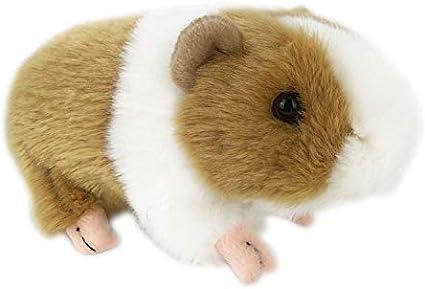 DZLXY Mimosa del hámster de Peluche de Juguete de Felpa de algodón, Muñeco de Peluche Ultra Suave Animal, para los niños/Juguete de Regalo Regalos de cumpleaños,Hamster,18CM: Amazon.es: Hogar