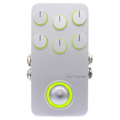 Modular Cabinet Filter - Hotone XTOMP Bluetooth Modeling Effects Pedal
