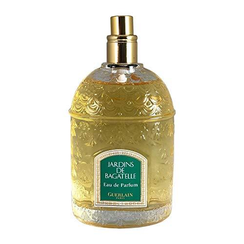 - Guerlain Jardins de Bagatelle Women's 3.3-ounce Eau de Parfum Spray (Tester)
