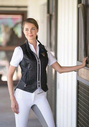 goode rider vest - 8