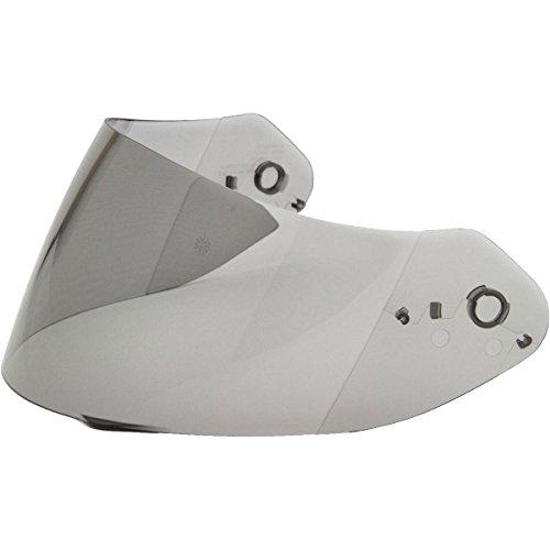 Scopion Replacement Shield GT920/3000 Faceshields Street Racing Motorcycle Helmet Accessories - Dark Smoke / One Size