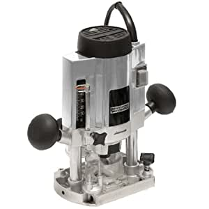 Professional Woodworker 7381 7.8 Amp Plunge Router