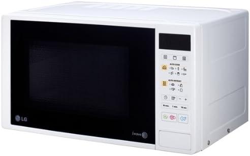LG MH6042DW - Microondas Mh6042Dw Con Capacidad De 19 ...