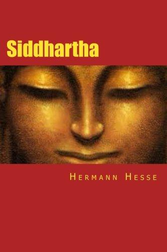 Siddhartha  [Hesse, Hermann] (Tapa Blanda)