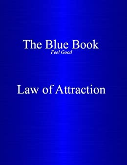 The Blue Book  Law of Attraction