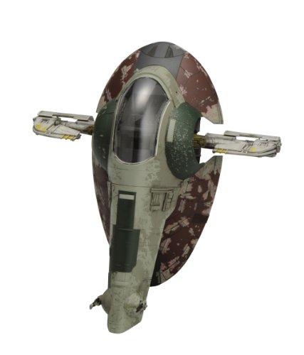 Slabe I (Boba Fett Ver.) (1/144 scale Plastic model kit) Fine Molds Star Wars [JAPAN] (Model Fett Boba)