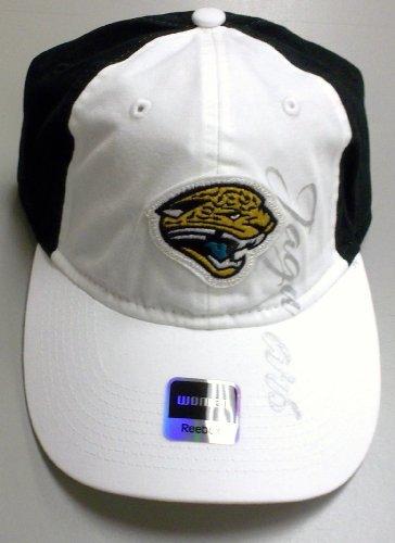 Reebok Jacksonville Jaguars Football - Reebok Jacksonville Jaguars Slouch Adjustable Strap HAT - Women - Osfa