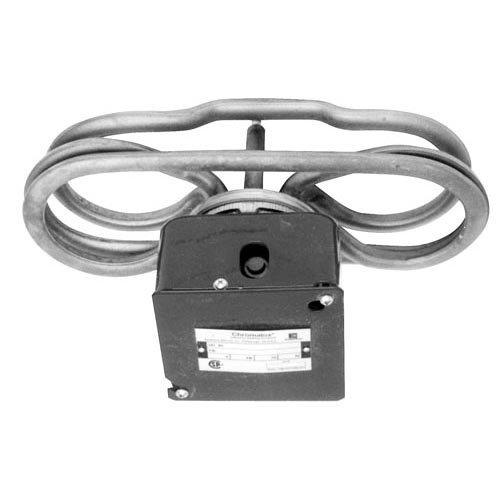 Chromalox CHROMALOX 045009007 Urn Heater W/Cut Out 240V/8000W 14-1/2''L X 4-1/16''W X 3''D For 341125