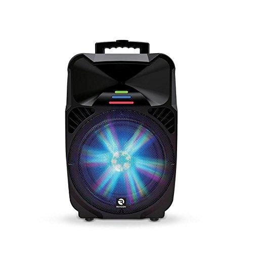 Raycon Sound Volt 3800W Portable Bluetooth Speaker...