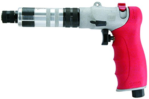 Universal Tool UT8963AT-17 Air on Top Automatic Shut-Off Pneumatic Screwdriver