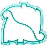 Shopline Sandwich Crust Cutters (Dinosaur)