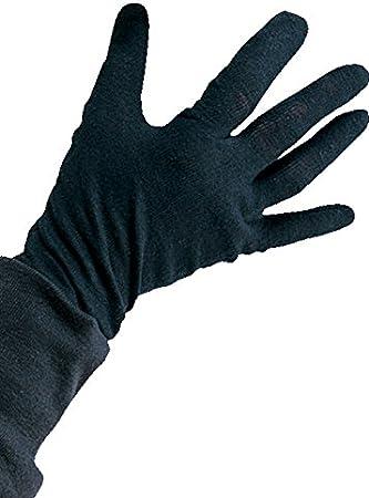 Struts Fancy Dress Guantes de algodón Negro tamaño Infantil: Amazon.es: Juguetes y juegos