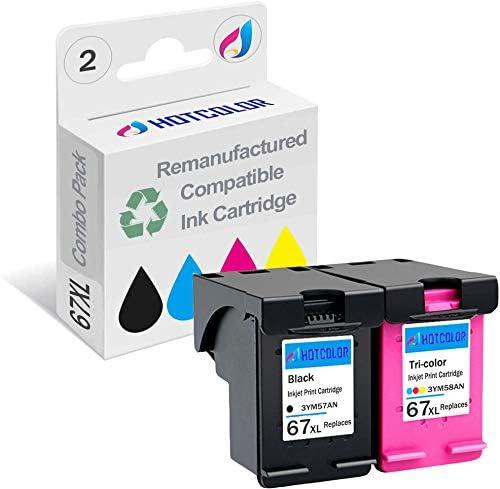 CompAndSave Replacement for HP DeskJet 682C Printer Inkjet Cartridge HP 29 51629A Black Ink Cartridge