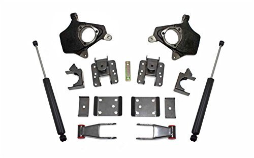 chevy 1500 suspension lift kit - 5