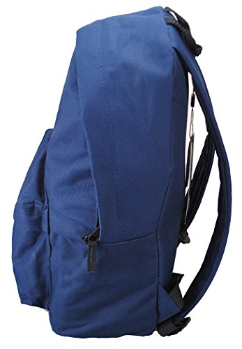 Hype Zaino Scuola, blu - Blue