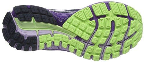 Brooks Adrenaline Gts 16, Zapatillas de Running para Mujer Morado (Passion Flower/Lavender/Paradis)