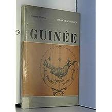 Guinée Atlas des voyages