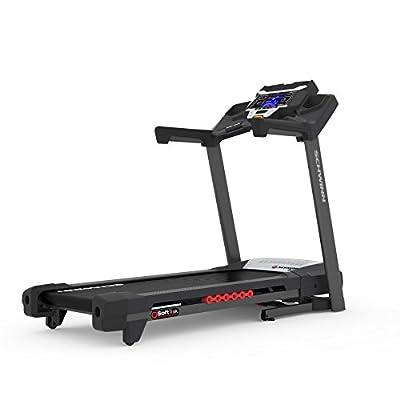 Schwinn 870 Treadmill 100403 from Nautilus, Inc.