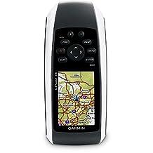 Garmin GPSMAP 78S Marine GPS Navigator and World Wide Chartplotter (010-00864-01)