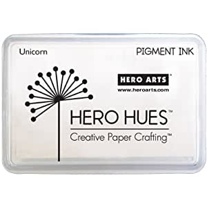 Hero Arts AF249 Unicorn Pigment Ink Pad