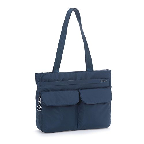 hedgren-womens-caja-travel-tote-dress-blue-one-size