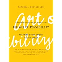 The Art of Possibility - Audio Edition
