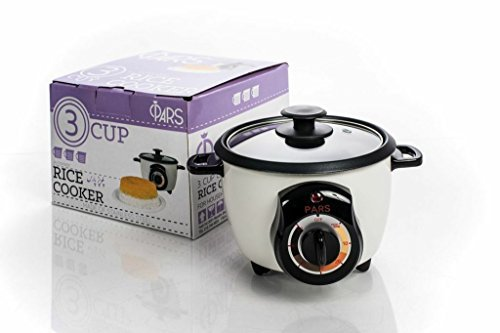 rice cooker tefal - 4