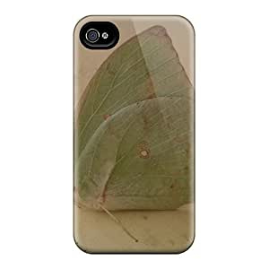 CristinaKlengenberg Iphone 6plus Shock Absorbent Hard Phone Cover Allow Personal Design Attractive Butterfly Image [ETv19341OEHP]