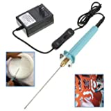 15W 100-240V Foam Cutter Electric Styrofoam Cutting Machine Pen Kit Tool