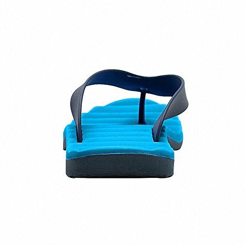 Ben Sports Sandalias Deportivas Chanclas para Hombre azul