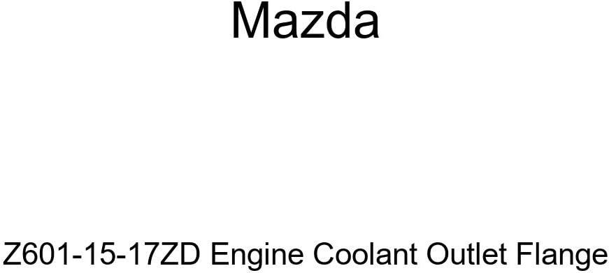 Mazda Z601-15-17ZD Engine Coolant Outlet Flange