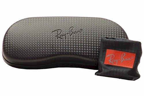 Ray-ban rX8413 matte gunmetal/violet Métal
