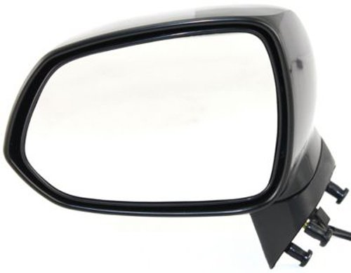CPP Driver Side Paint to Match Mirror for 2007-2008 Honda Fit