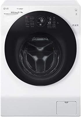 LG - Lavadora secadora F 286 G 1 GWRH: Amazon.es: Hogar