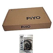 PiYo Base Kit - DVD Workout (Shoelaces As Gift)