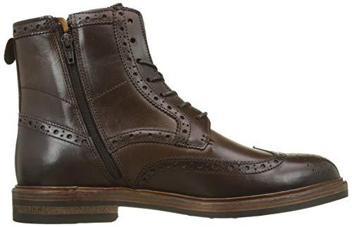 Fgl da 901 e stivali Boot Wilson marrone uomo scuro Sebago marrone stivaletti ZpTEn