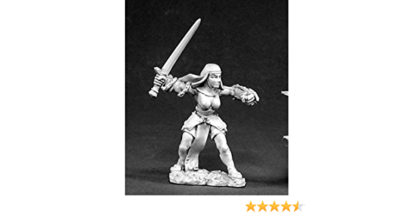 SIS39 PAIRE BRAS EXECUTIONER GREATSWORD SISTER OF SILENCE WARHAMMER W40K 45-46