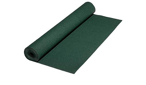 Esterilla de yoga de larga duración bheka Verde 78 pulgadas ...