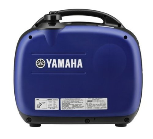 Yamaha EF2000iS Gas Powered Portable Inverter