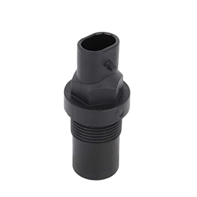 CCIYU SC168 Transmission Transfer Case Vehicle Speed Sensor Compatible with 1999-2005 Chevrolet Astro,2007-2011 Chevrolet Avalanche,1998-2000 GMC K2500,1998-1999 GMC K2500 Suburban: Automotive