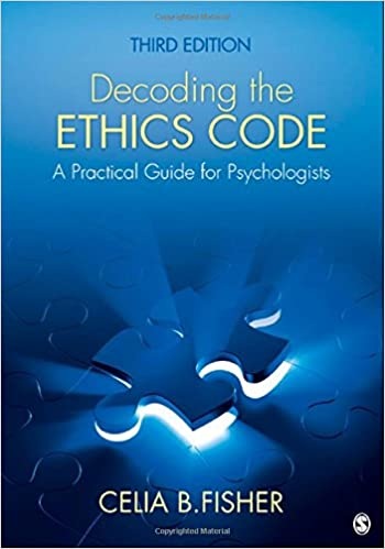 Decoding the ethics code a practical guide for psychologists decoding the ethics code a practical guide for psychologists 9781412997607 medicine health science books amazon fandeluxe Gallery