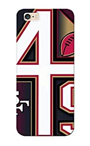 San Francisco 49ers Nfl Football Protective Case Cover For Apple Iphone 5C Classic Hardshell Case