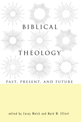Biblical Theology: Past, Present, and Future