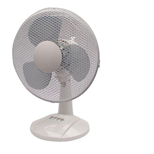Q Connect 150mm/6 inch Clip Fan