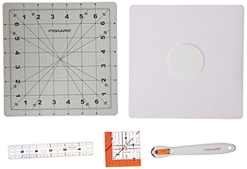 Fiskars Rotating Mat Trim 01 003907J