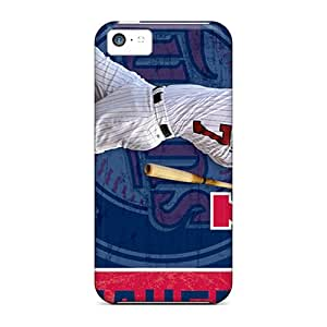Special Design Back Player Action Shots Phone Case Cover For Iphone 5c