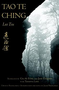 Tao Te Ching: Text Only Edition by [Tsu, Lao]