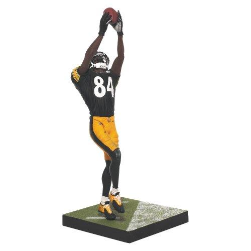 McFarlane Toys NFL Series 32 Antonio Brown-Pittsburgh Steelers Action Figure